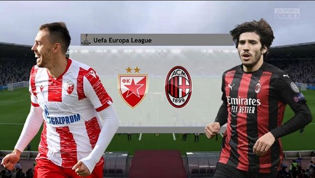 Milan vs Crvena zvezda Belgrade: Prediction, Lineups, Team News, Betting Tips & Match Previews